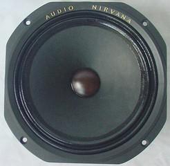 Diy Full Range Speaker Kits High Efficiency Speaker Audio Nirvana