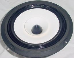 Full Range Speaker Audio Nirvana Lowther High Efficiency Speakers