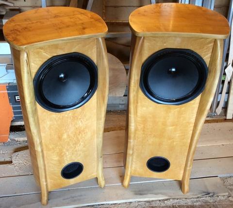 Full Range Speaker Diy St – Lylc
